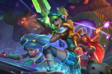 League of Legends 29 Aralık Rotasyonu