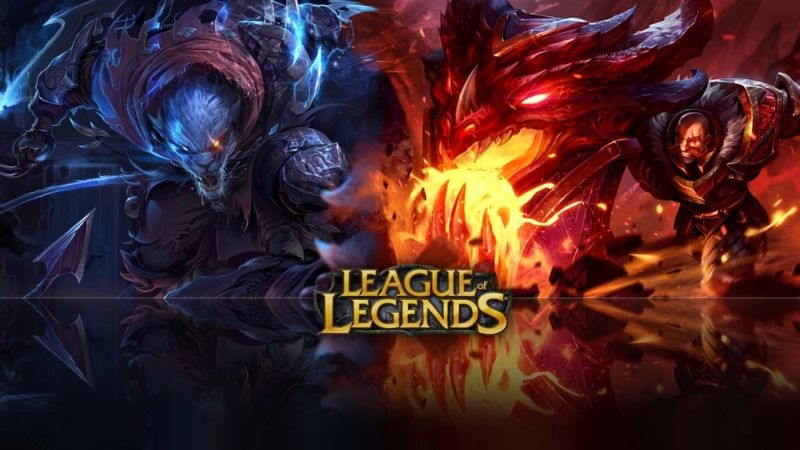 League of Legends yeni sezon