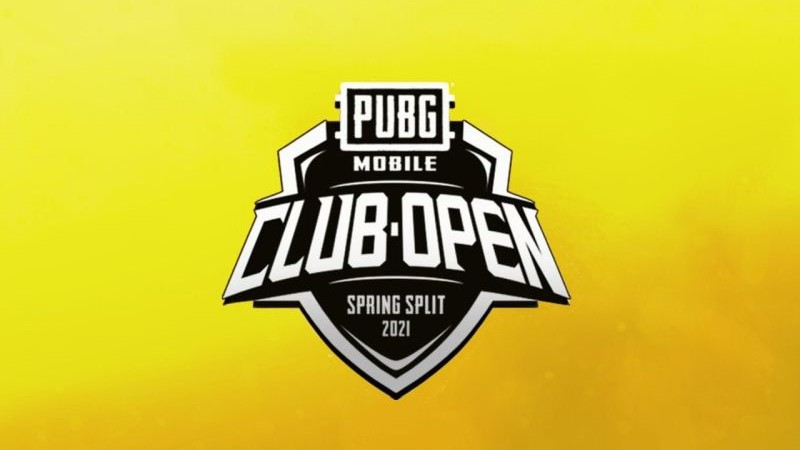 PUBG Mobile Club Open 2021
