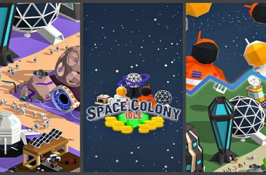 Space Colony Idle İnceleme