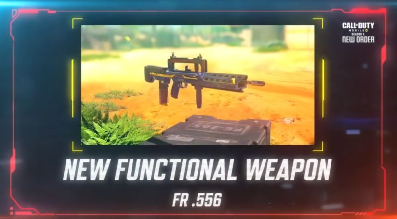 call of duty mobile fr .566