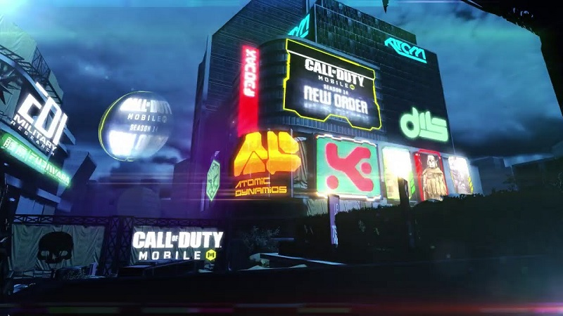 call of duty mobile sezon 13 ne zaman geliyor