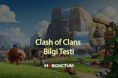 clash of clans quiz