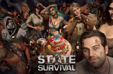 state of survival wallpaper