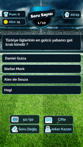 Futbol Uzmanı