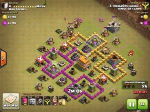 5-clash-target
