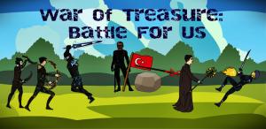 War of Treasure