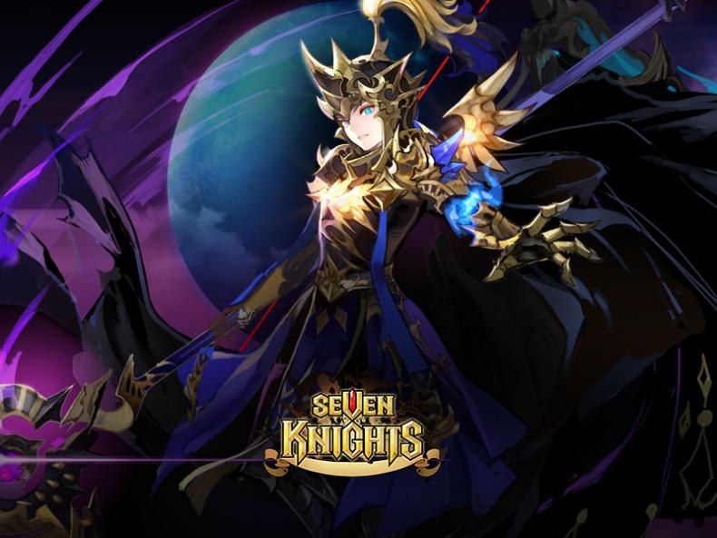 Seven Knights Dellons