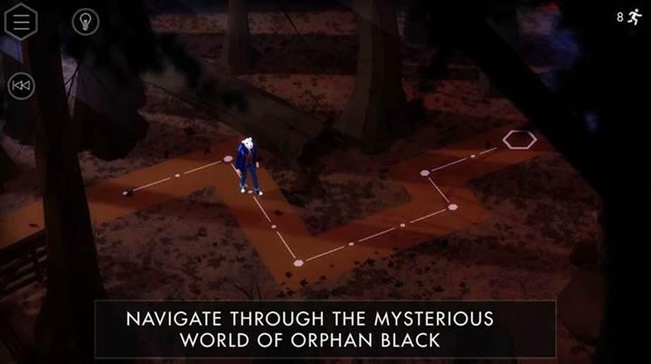 Orphan Black Yayınlandı!