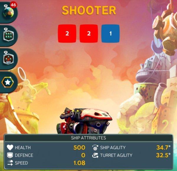 Battle Bay - Shooter