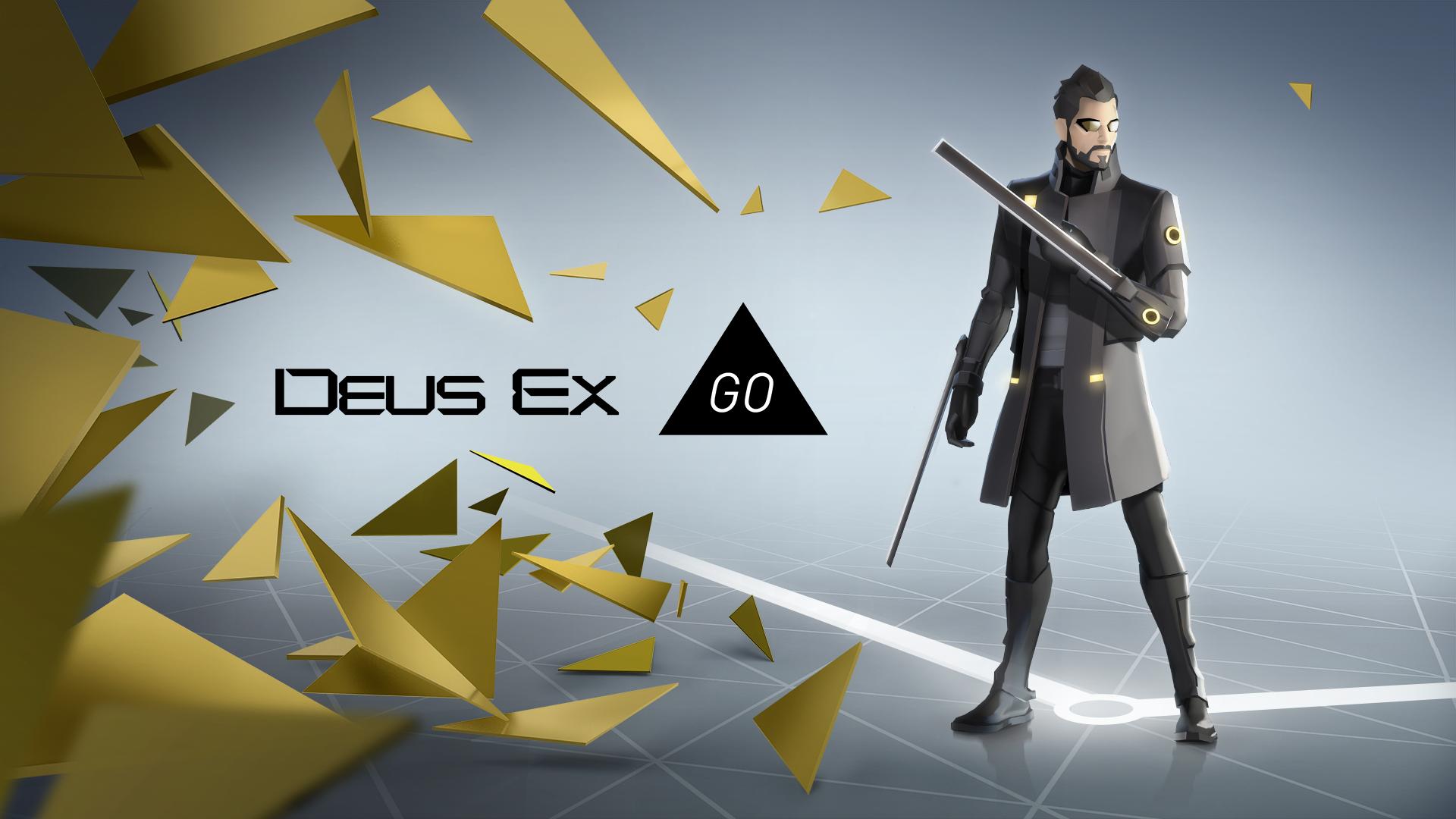 Deus Ex Essentials GO
