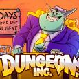 Dungeon Inc