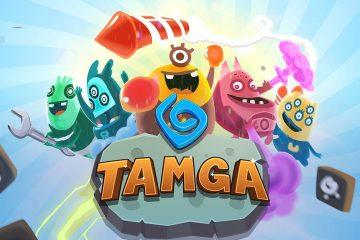 Imagine Codes - Tamga