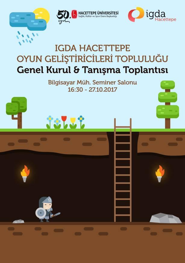 IGDA Hacettepe