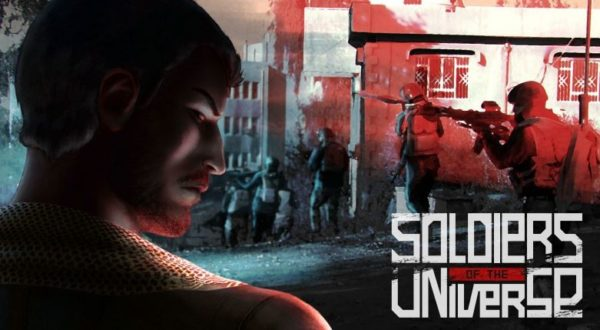 Soldiers of The Universe : Rocwise Entertainment
