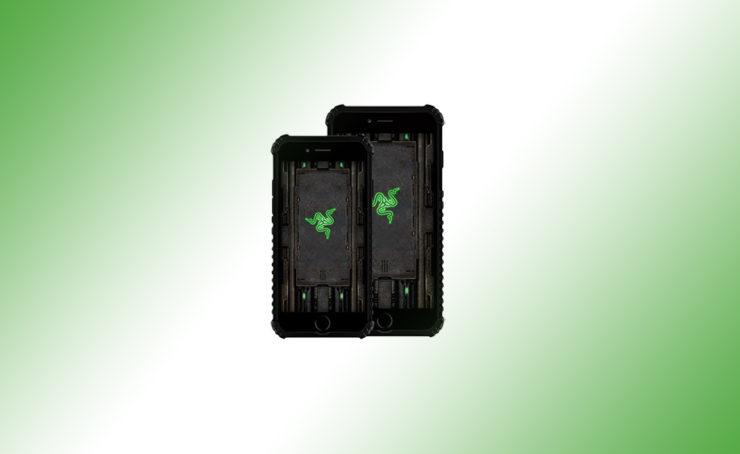 razer phone görüntüsü