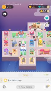 Fortune City Screenshot