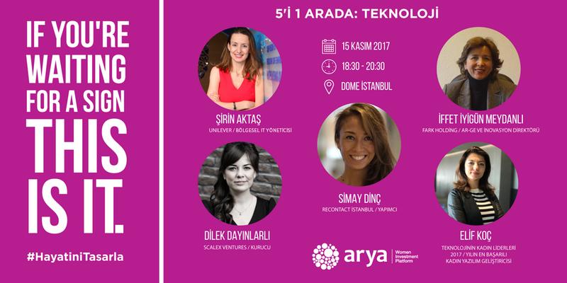 Arya 5'i 1 Arada