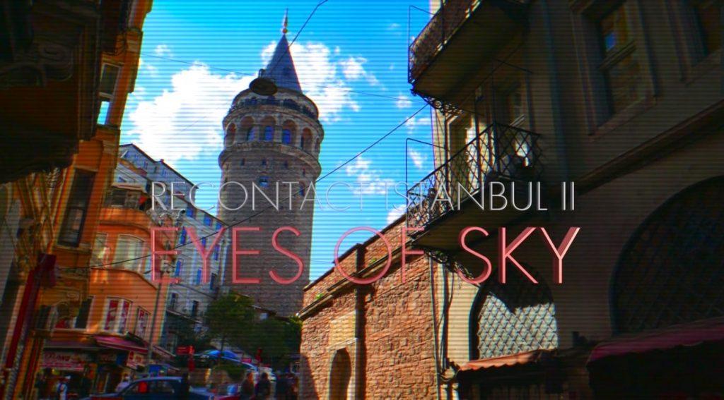 Eyes Of Sky