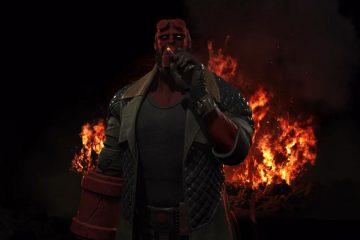 injustice 2 yeni karakter hellboy