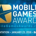 Mobile Games Awards
