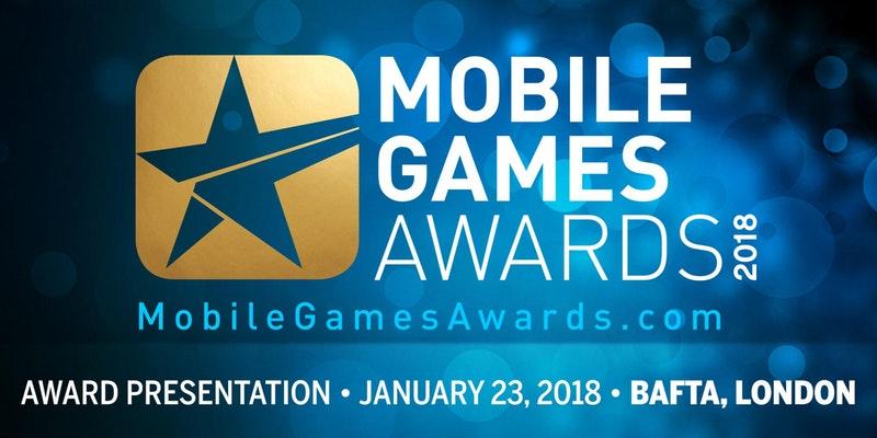 Mobile Games Awards