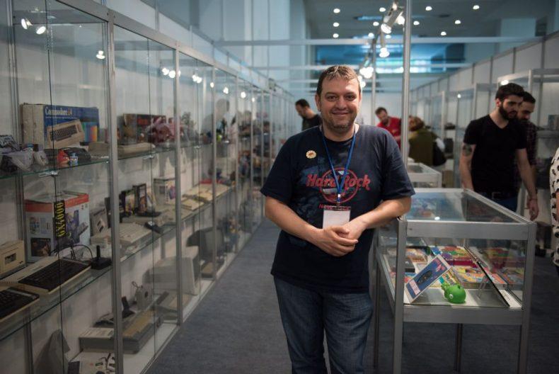 Dijital Oyun ve Konsolları Müzesi