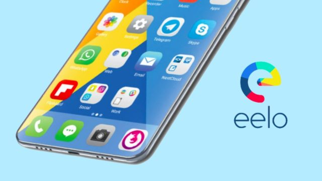 eelo Android