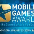 Mobil Oyun Ödülleri