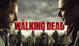 The Walking Dead 2017 yılının en sevilen dizileri arasında yerini aldı.