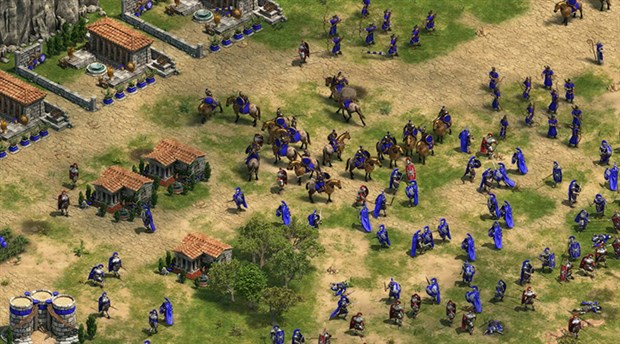 age of empires definition