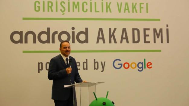 Android Akademi Demo Day Kazananları Belli Oldu.