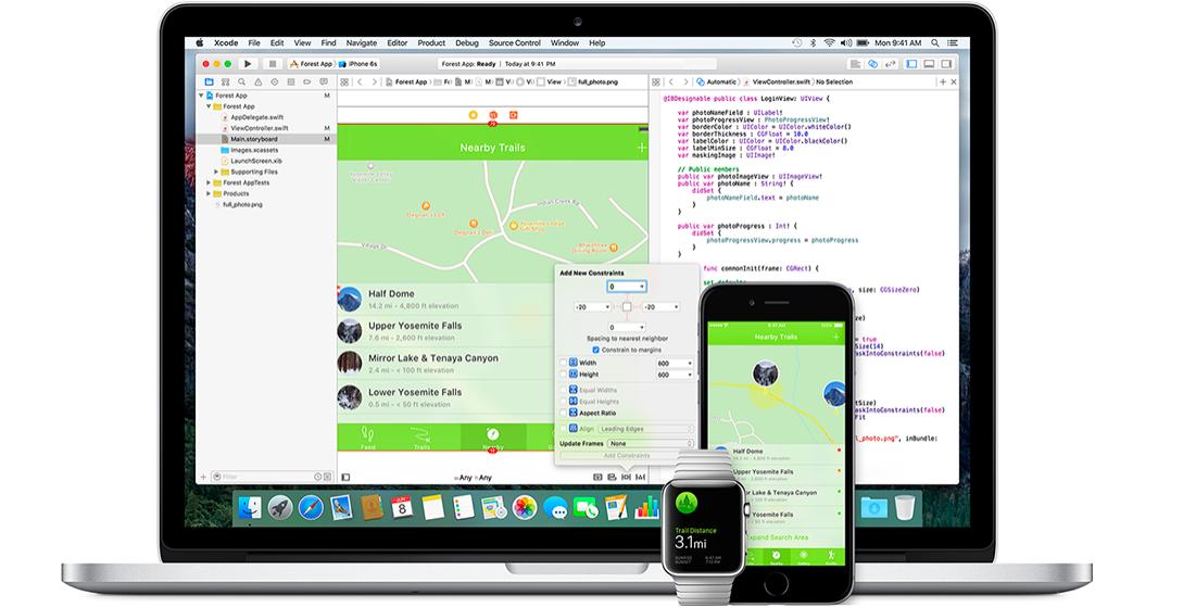 Apple Geliştirici Programı