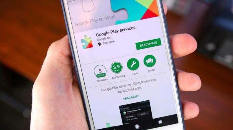 Google Play Store'dan 2017'de 700 Bin Uygulama Kaldırdı