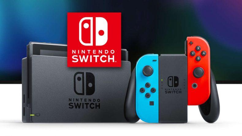 Nintendo Switch Dünya Çapında 15 Milyon Sattı