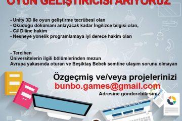 Bunbo Games