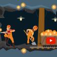 Youtube Reklamları Gizlice Kripto Para Kazdı!