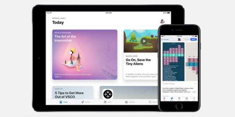 Apple Store Ürün Sayfasındaki Görsel Sınırı Artırıldı