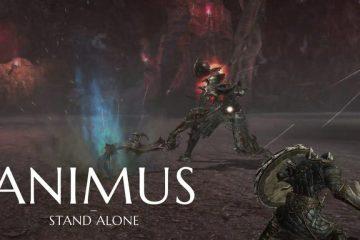 Animus-Stand Alone