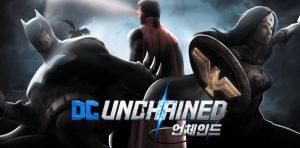 Dc Unchained Asya'da Çıkıyor!