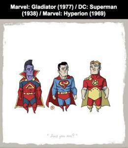 Gladiator-Superman-Hyperion