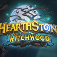 Hearthstone Witchwood