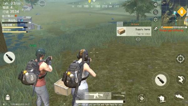 Knives Out Aktif Oyuncu Sayısı ile Dudak Uçuklatıyor