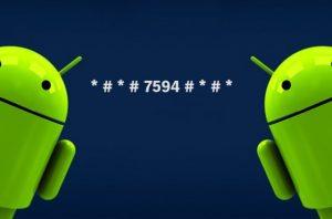 Fabrika durumuna telefonunuzu sıfırlanması - yalnızca uygulama verileri ve uygulamaları siler