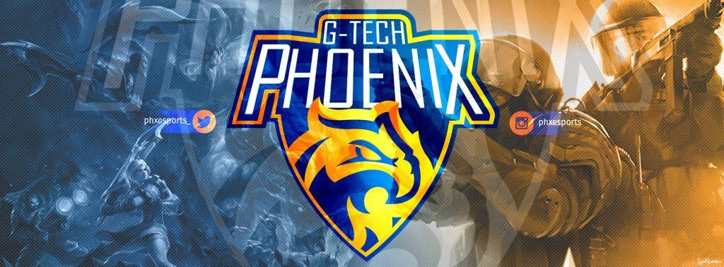 G-Tech Phoenix Esports