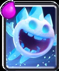 Ice Spirit - Clash Royale