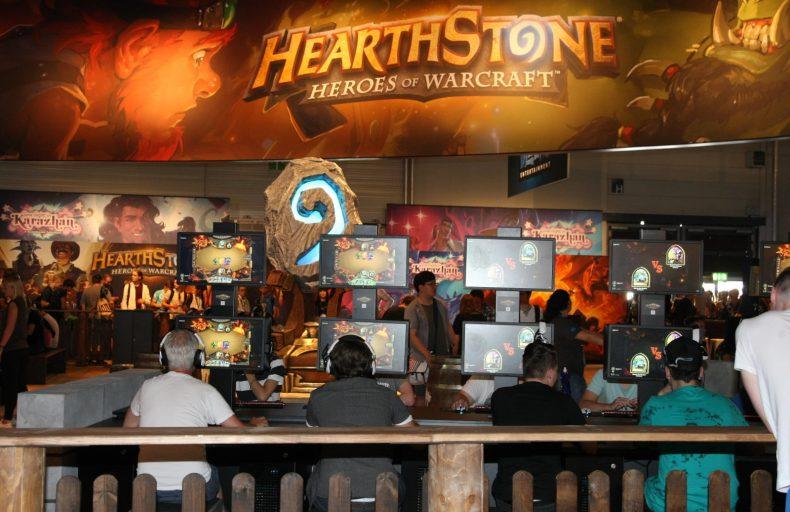 Hearthstone Şampiyonası Turu