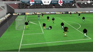Stickman Soccer