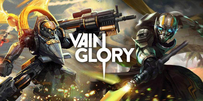 Vainglory Guncelleme