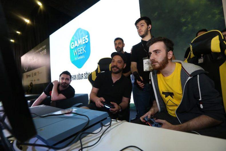 CNR Games Week 2018
